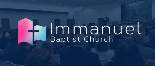 The Road Ahead For Immanuel Baptist Church Image